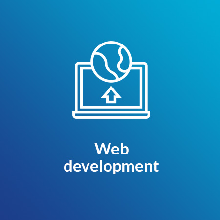 Web developent